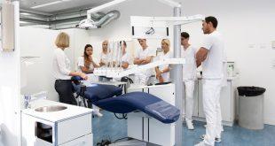 رتبه دندانپزشکی پردیس خودگردان